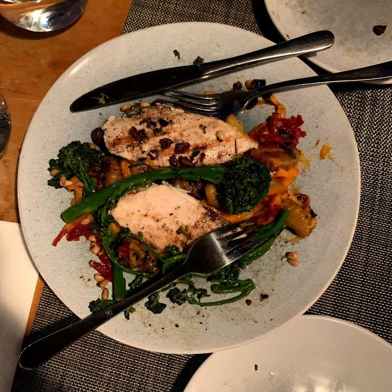 Zane Grey's Aquarium and Dock Restaurants and Bars