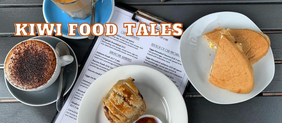 Kiwi Food Tales