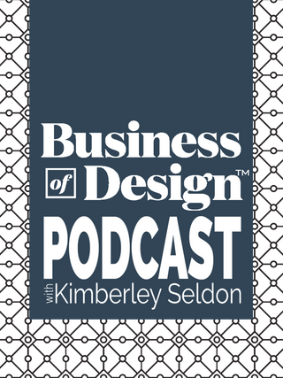 Business of Design Podcast 2019
