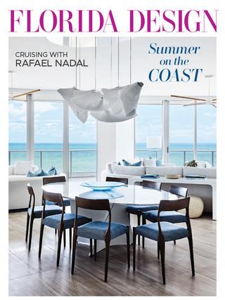 Florida Design, July 2020