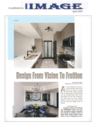 Image Magazine April 2019