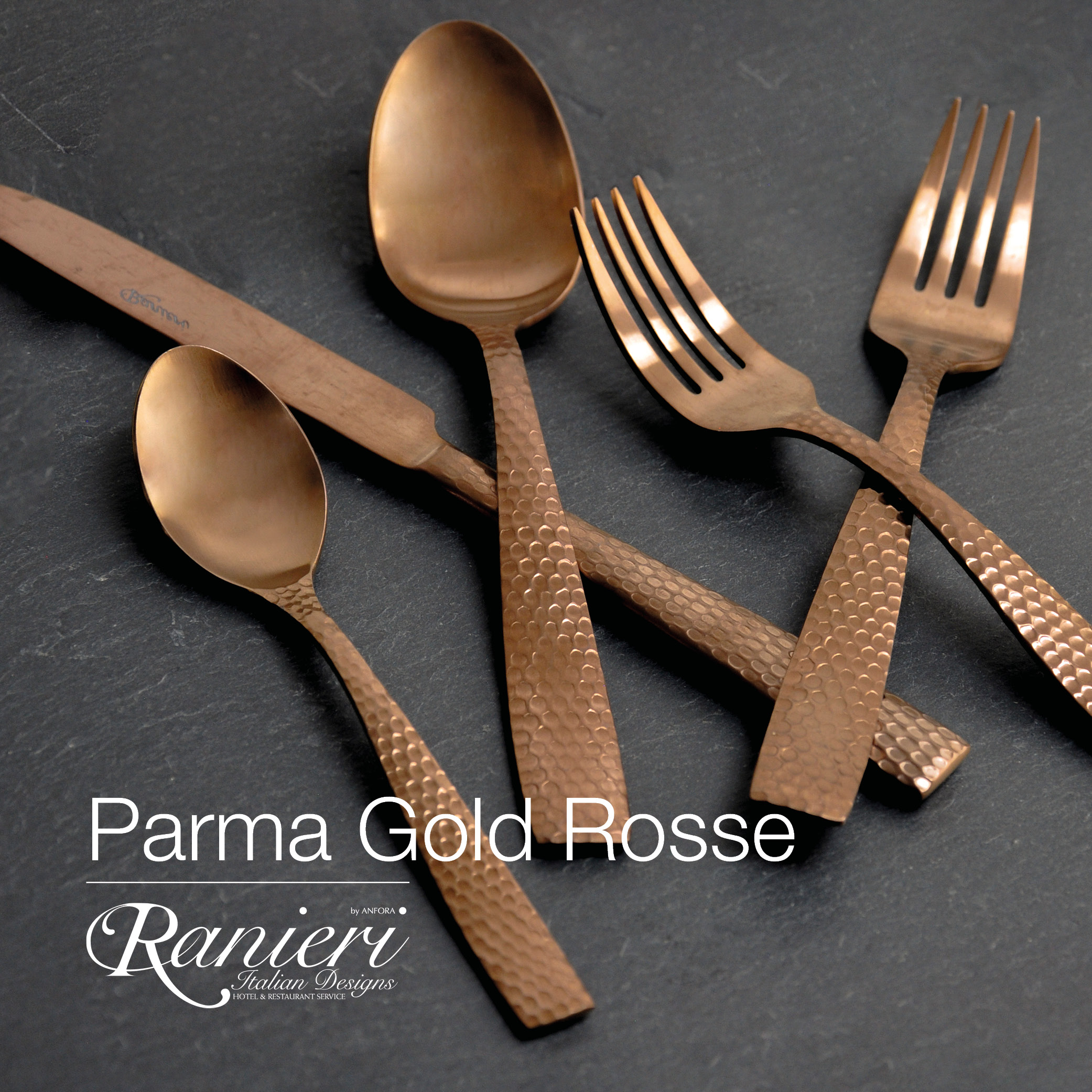 Parma Gold Rosse