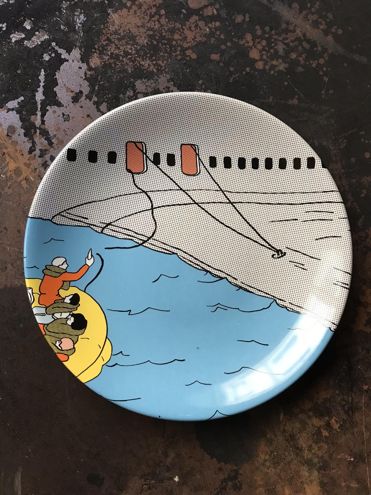 A bordo! | Tcgreat