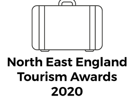Northumberland businesses encouraged to enter new-look North East England Tourism Awards