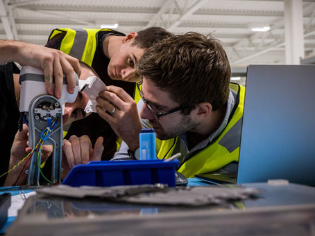North East Company of the Year is recruiting for new apprentices