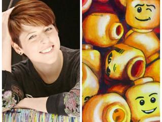 Rise & Scream Artist Spotlight Philly Alex Johnmeyer