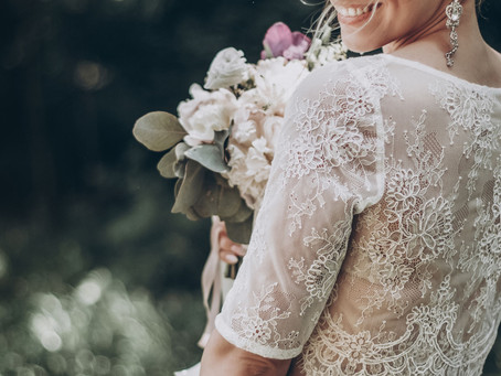 New wedding website goes live