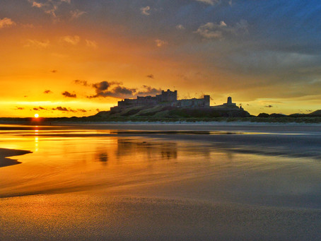NORTHUMBERLAND NEEDS YOU… to Vote in The British Travel Awards!