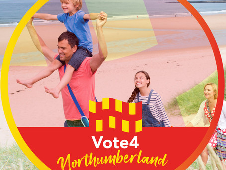 Month to go for tourism vote deadline