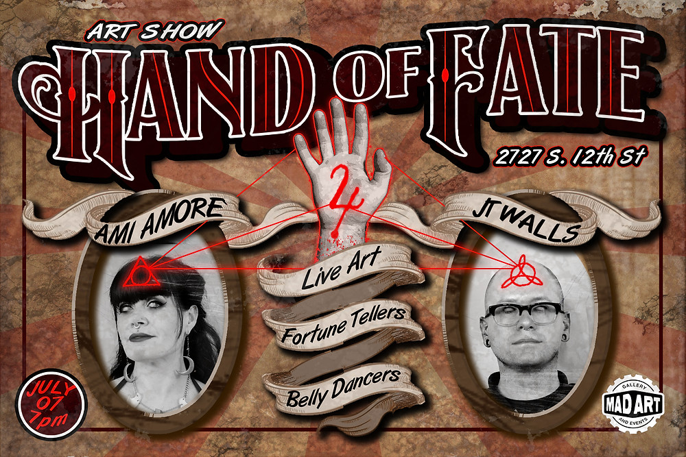 Hand Of Fate St Louis