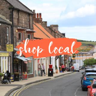 Shop Local, Shop Northumberland