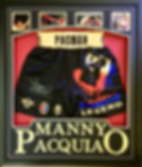 Pacquiao Shorts