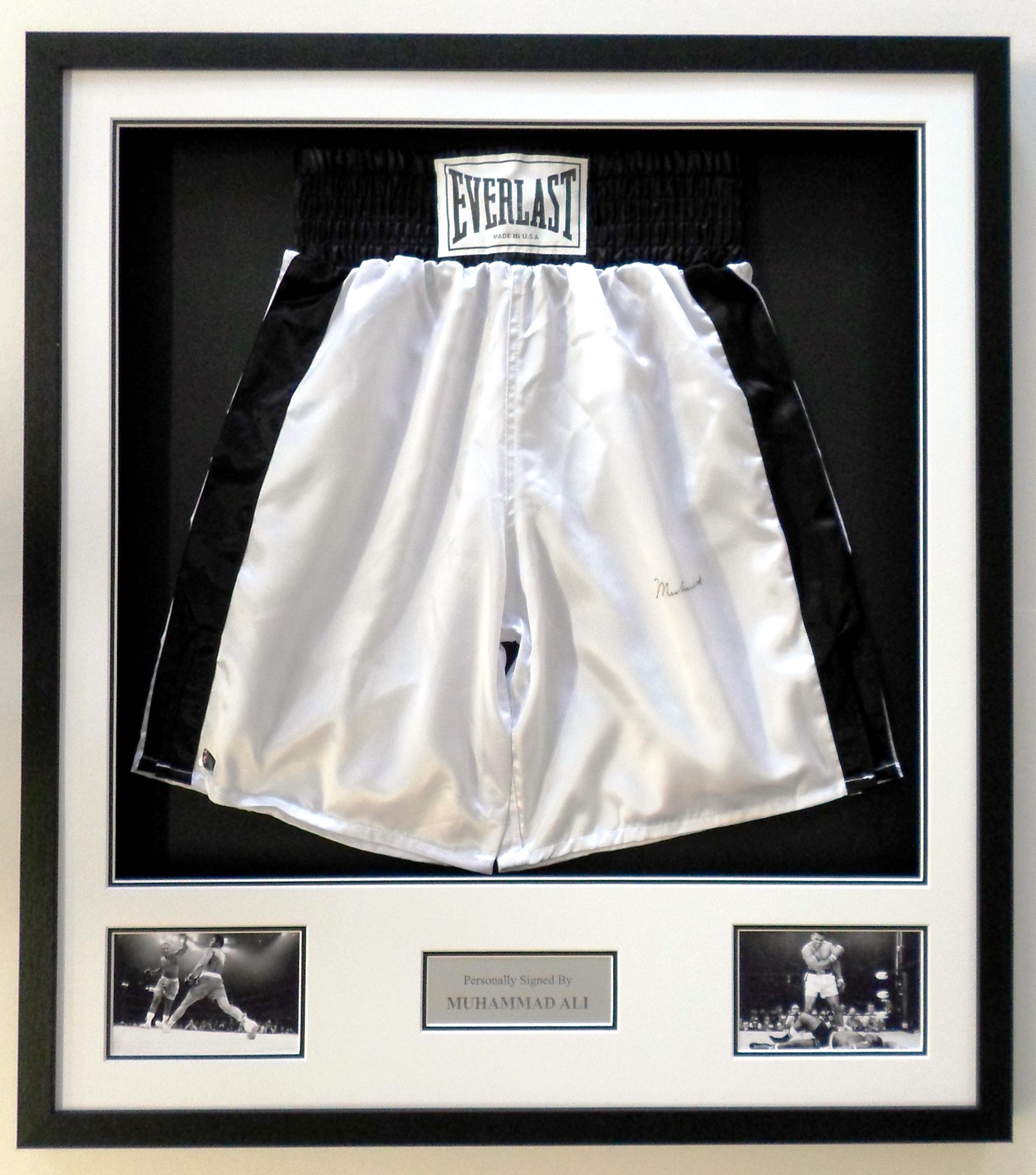 Ali Signed Shorts