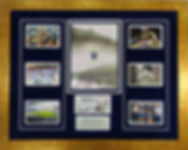 Spurs program frame