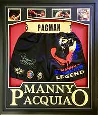 Pacquiao Trunks