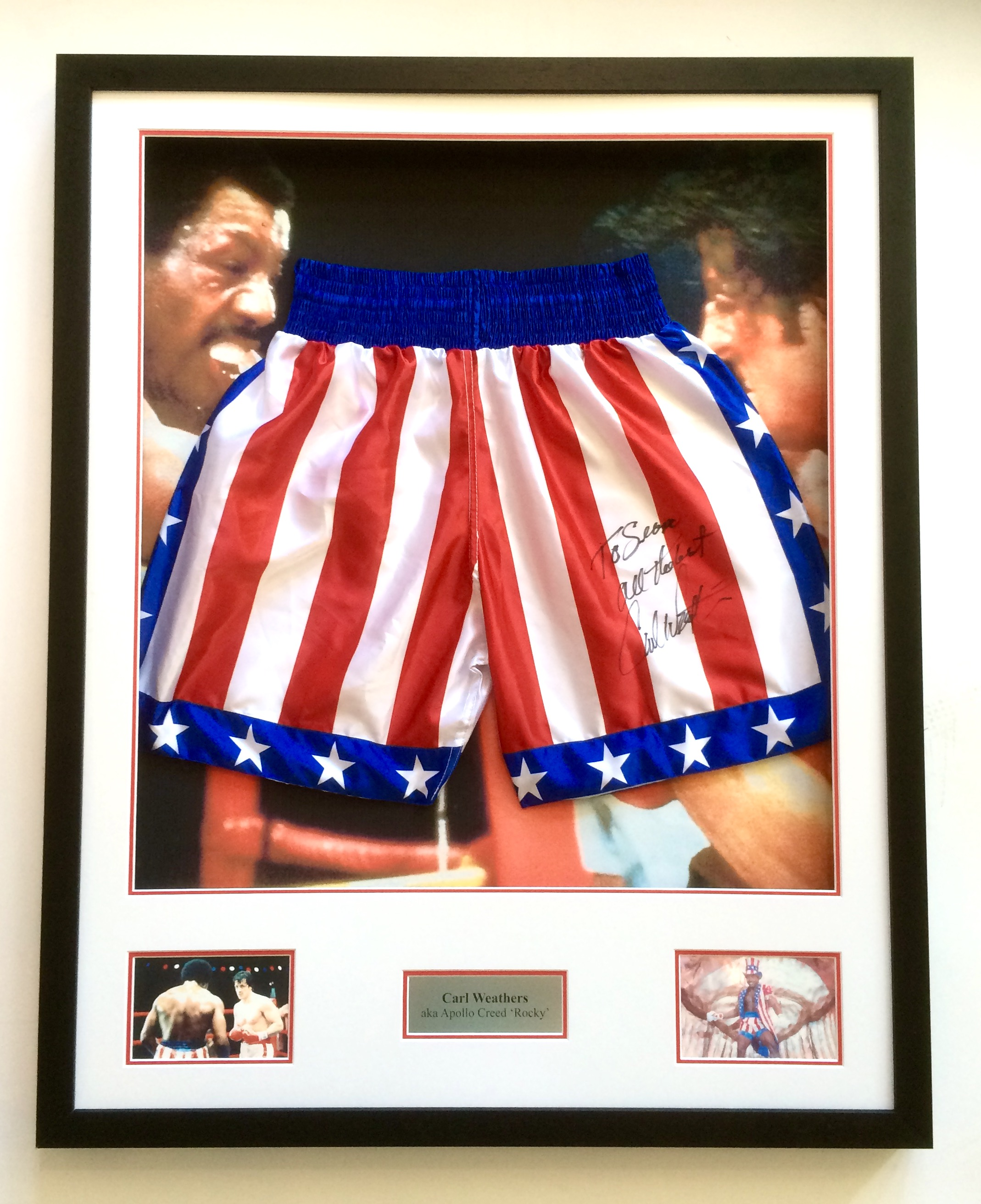 Rocky Shorts!!
