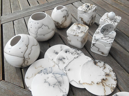 SElena Bragg Ceramics, Handmade Pottery, Suffolk, UK.