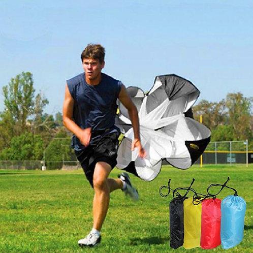 Speed Training Running Drag Parachute