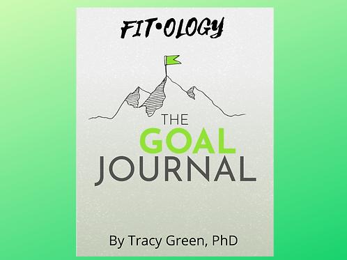 The Goal Journal
