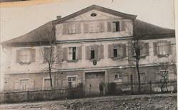 Historische Aufnahme