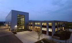 Mittelbayerisches Druck- u. Logistikzentrum