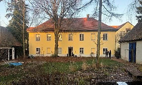 Forsthaus zu Ziegetsdorf