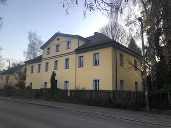 Forsthaus Nordseite