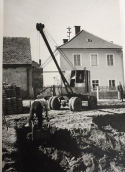 Neubau Ziegetsdorferstr_21 60er Jahre