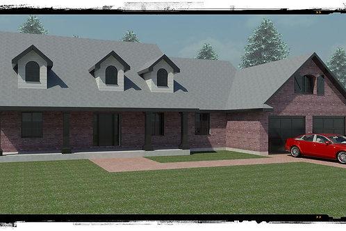 Plan 327 - Construction drawing PDF