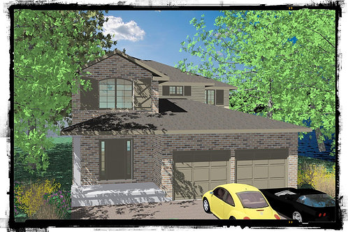 Plan 331 - Construction drawing PDF