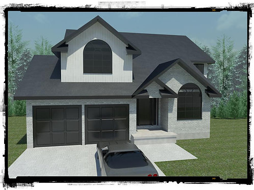 Plan 322 – Construction drawings CAD files