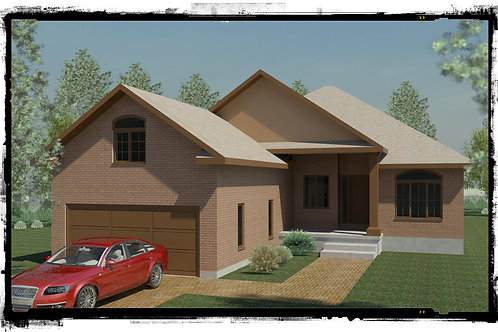 Plan 257 – Construction drawings CAD files