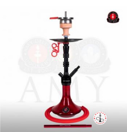 Amy Deluxe 069.02