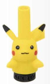 Boquilla 3D Pikachu + Layard