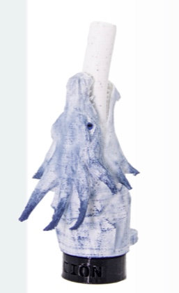 Boquilla 3D Dragon Blanco + Layard