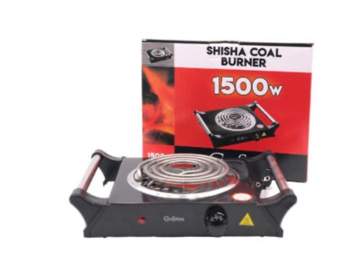 Hornillo Electrico 1500w