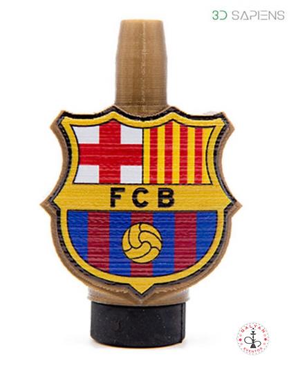Boquilla 3D FCB + Layard