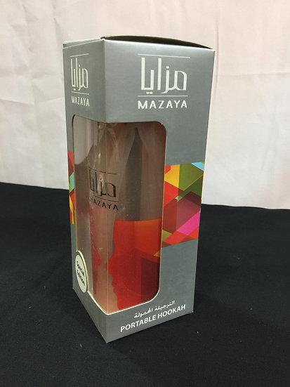Shisha Mazaya Portatil