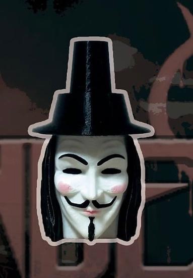 Boquilla 3D Vendetta + Layard