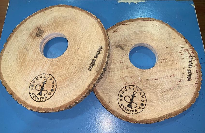 Wood GALYAN