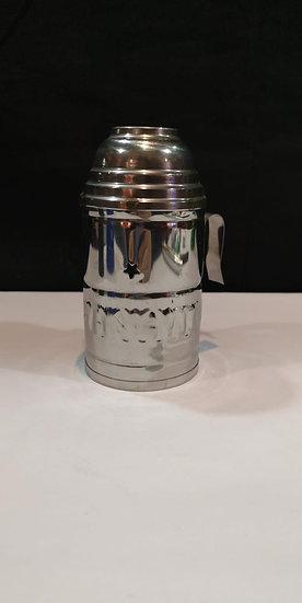 Cubre Vientos Aluminio