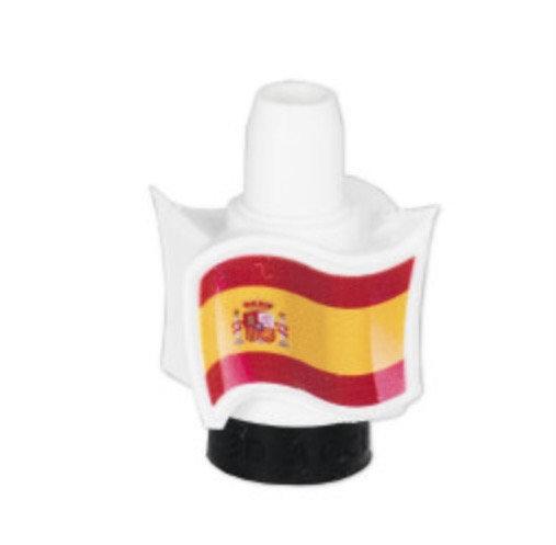 Boquilla 3D España + Layard