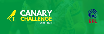 Canary Challenge 20-21EFL Twitter Header
