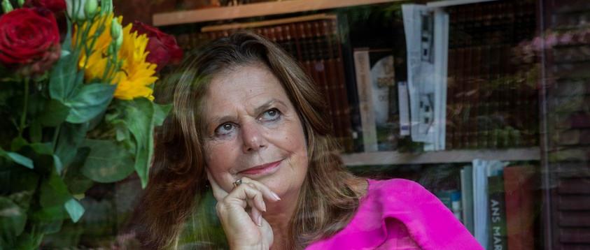 Wilma de Bruijn, general manager Eurapco