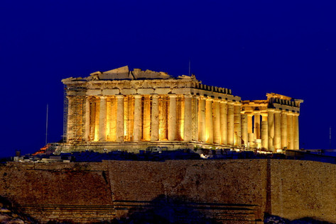 Greece Learning Journey