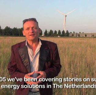 Roelf van Til - Cool Down the Planet