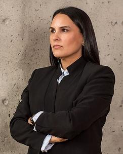 Carol Ann Hilton, MBA