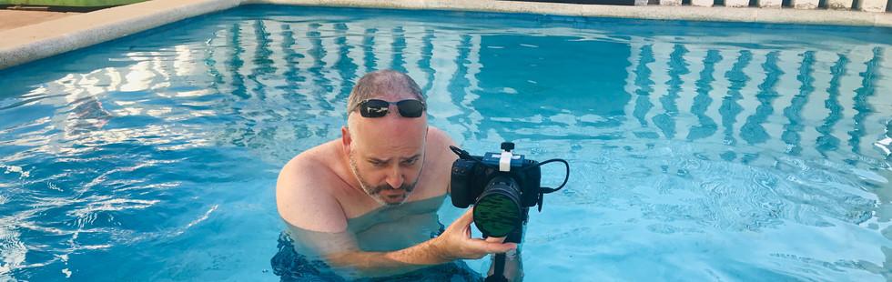 Frigyes Fogel, filmmaker