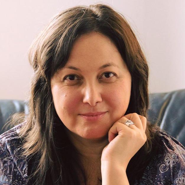 Veronica Bogorin - psychotherapeut