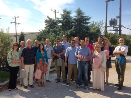 2015 Learning Journey Griekenland